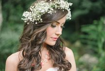 Baby's Breath / Beautiful ways to include budget-friendly Baby's Breath in your wedding decor.
