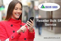 Reseller Bulk SMS Services