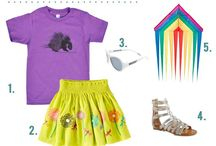 ▻ Wee Style Files ◅ / kids fashion, parenting tips, mom blog, mom blogger, blogs for parents, blogs for moms, fashionable kids, empowering kids, empowering girls, t-shirts with meaning, kids t-shirts, hip shirts, clothing for kids, hero, heroine, role models for kids, inspiration, women, holidays with kids, kids style