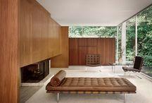 Studio Arkitekter / Classic inspirations