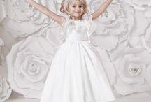Dresses for little Angel Leah.