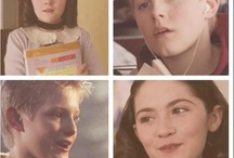 Clato / This is the board of the two Hunger Games career tributes Cato and Clove