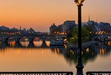 My favorite place -Paris-