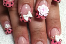 Nails / by Sherrie McCarter