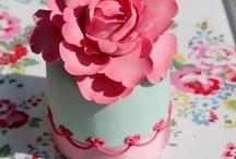 My Mini Cakes