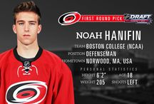 2015 NHL Draft / by Carolina Hurricanes