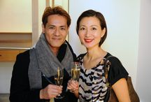 Tsumori Chisato After Show Party @ Paris Flagship Store – 2014 March 1st