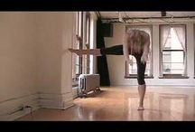Handstands / See the world with a different perspective - upside down!