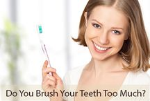 Dental Facts and Tips