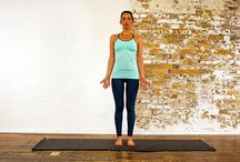 Yoga / Exercise