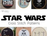 stricken Star wars