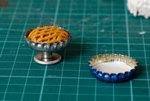 Miniatures ideer