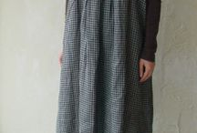 simple clothing patterns