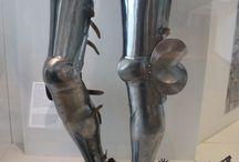 Armature XV secolo (italiane)