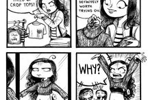 Cassandra c comics