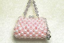 Perline: Borse e borsette