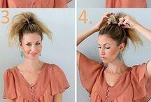 Hair-doo! / by Lynn Byfield