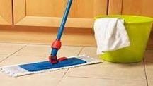 pulire pavimenti senza sentire odore