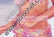 Crocheting Beachwear