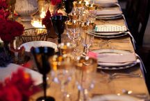 Tablescapes / by Shauna Howington