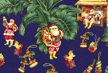 hawaii santa