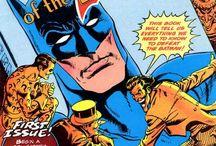 DC Batman: Untold legends