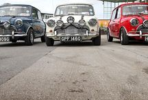 MINIS / by Jackie Williams