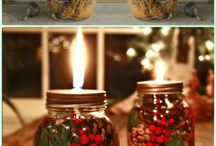 атмосфера горячего шоколада и мандаринов