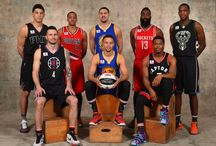 NBA All-Star Weekend 2016 / by LA Clippers