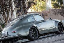 Porsche / My dream build, porsche 356 kitzkrieg