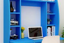 módulo para decorativo hogar