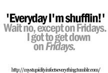 Friday Funday