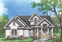 Home Plan Ideas