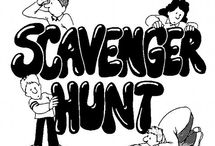 Share your Very Best (Scavenger Hunt) / Rules: 1. Pin only pics that are listed on the daily hunt. 2. The list of the day shows todays date 3. Pin only ONE pic for each item on the list & describe the item it correlates with 4. Players should weekly submit one scavenger hunt list here http://bit.ly/Hunt-Form 5. Vote for one person a day by commenting in the vote box. 6. The winner will be based on the votes, their list will be used for the next hunt if they have submitted one.To be added contact me here http://bit.ly/bestboards