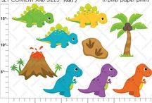 dinossaueos