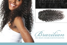 Virgin Brazilian Curly
