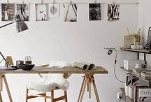 Home Office and Workspace Ideas