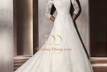 Jordyn's Special Day - Bridal Gowns / by Karen Riffle