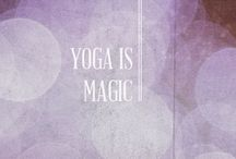 Yoga Inspirationen