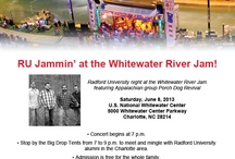 RU Alumni Events Across the Country / by Radford University Alumni Association