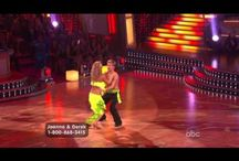 hot dancers/ Dancing w the Stars/So you think you can dance...video's / memorable dances