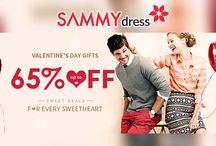 Sammydress Coupon Codes & Promo Codes