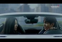 Lee Min Ho for Kumho Tires 2014