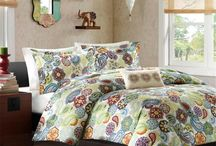 MiZone Bedding Collection