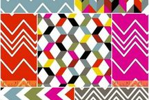 Great fabrics / by A'me Miller Flowers