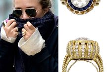 Vintage Engagement Rings / Vintage engagement rings and vintage inspired engagement rings  - a few of our favorites