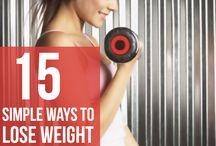 Health, fitness