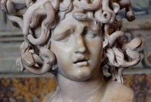 sculpture rome