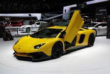 Lamborghini Cars / http://thecarspecs.com/category/lamborghini/