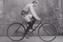 Cycling History